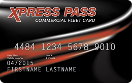 Xpress Pass